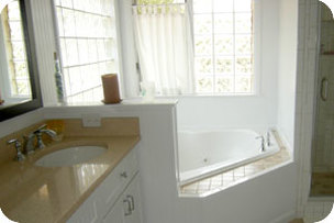 How to choose the right contractor for a bathroom remodel