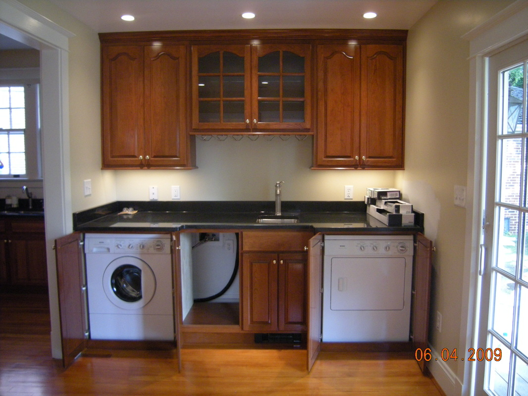 Home Additions And Remodels Portfolio WelVant Construction - Kitchen remodeling norfolk va